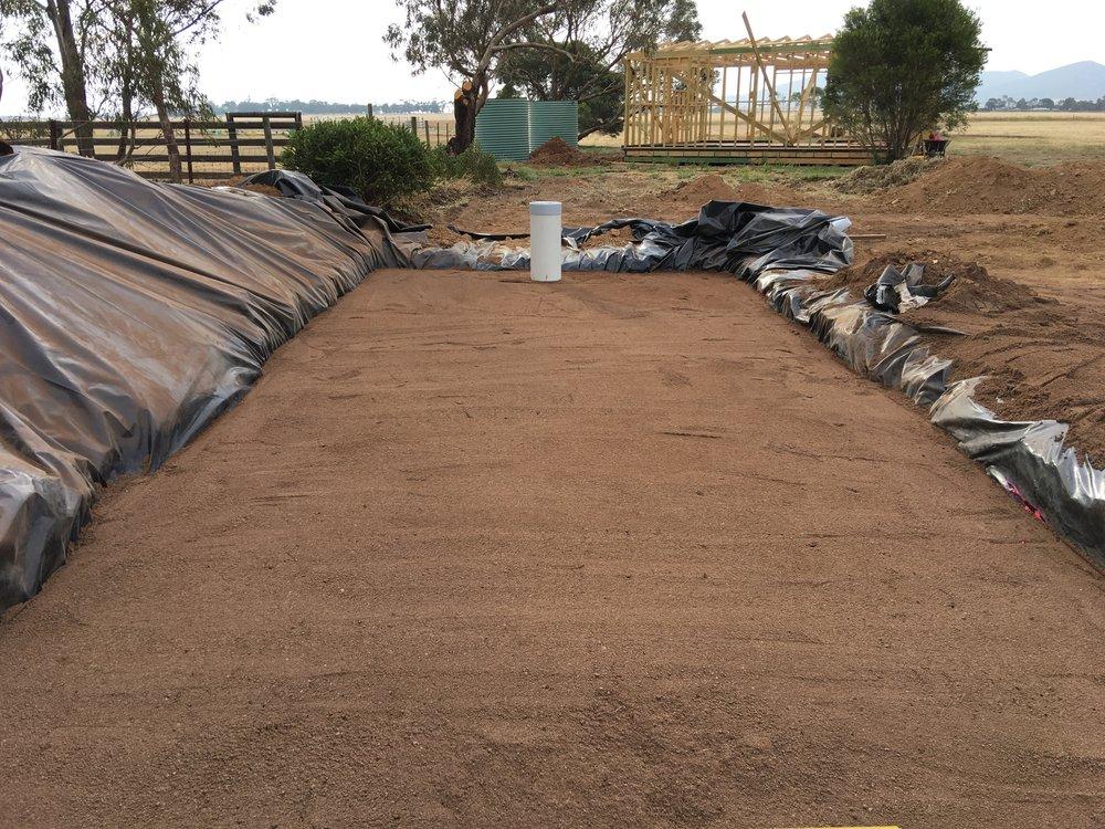 WormWorx Sand Filter.