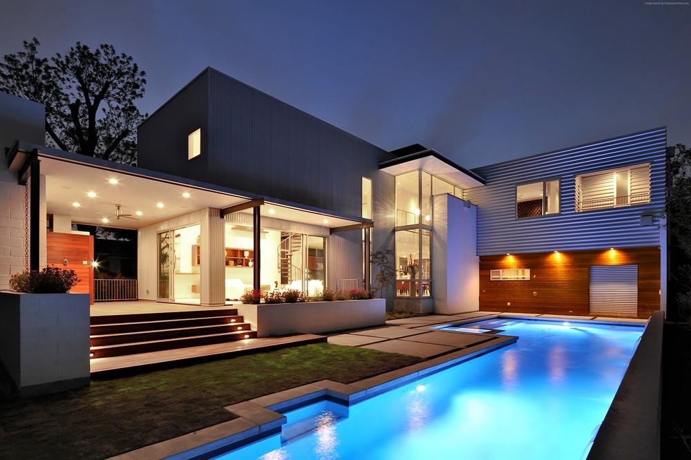 house 3614x2406 mansion pool modern interior high tech yard 4407 home designers houston on texas home. beautiful ideas. Home Design Ideas
