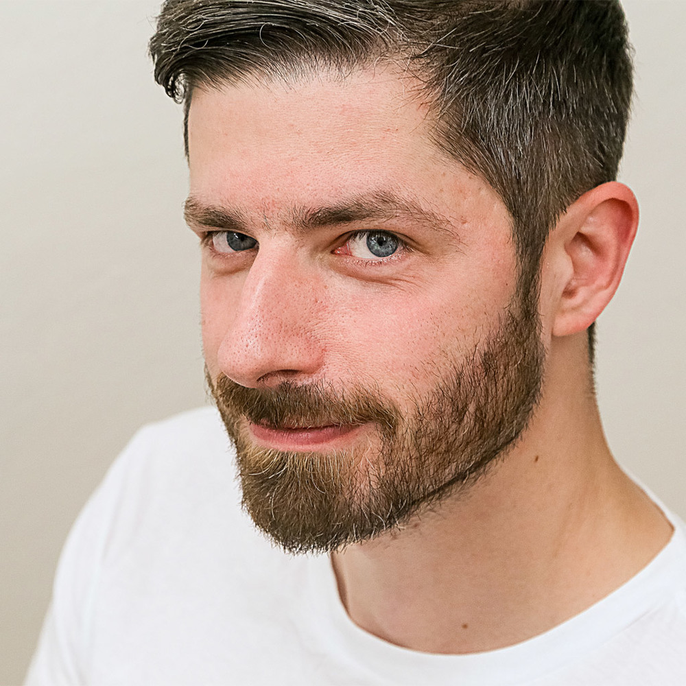 Tymek Borowski, photo by Piotr Stasik