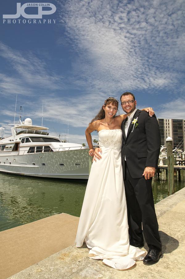 Gateway Church St Petersburg Wedding With Bianca Derrick Jason