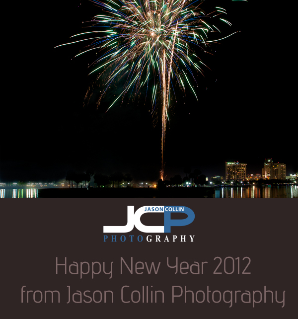 happy new year 2012 from jason collin photography in st petersburg florida