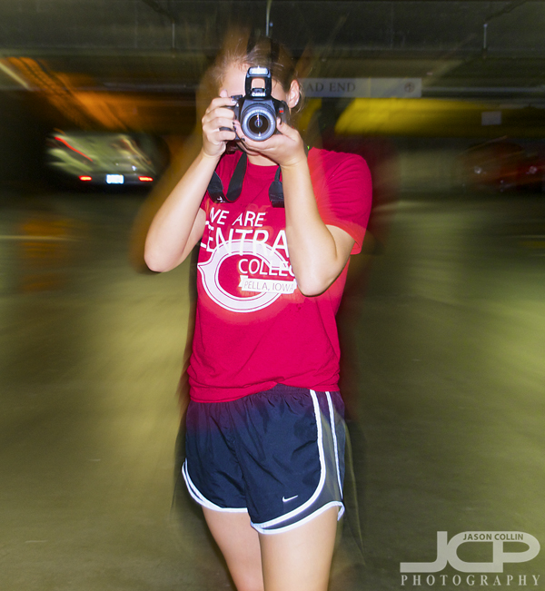 Practicing low light photography in a parking garage in T&a Florida with Sara and her Canon T3iFor ... & 1-on-1 Canon T3i DSLR Photography Lesson low light practice in ... azcodes.com