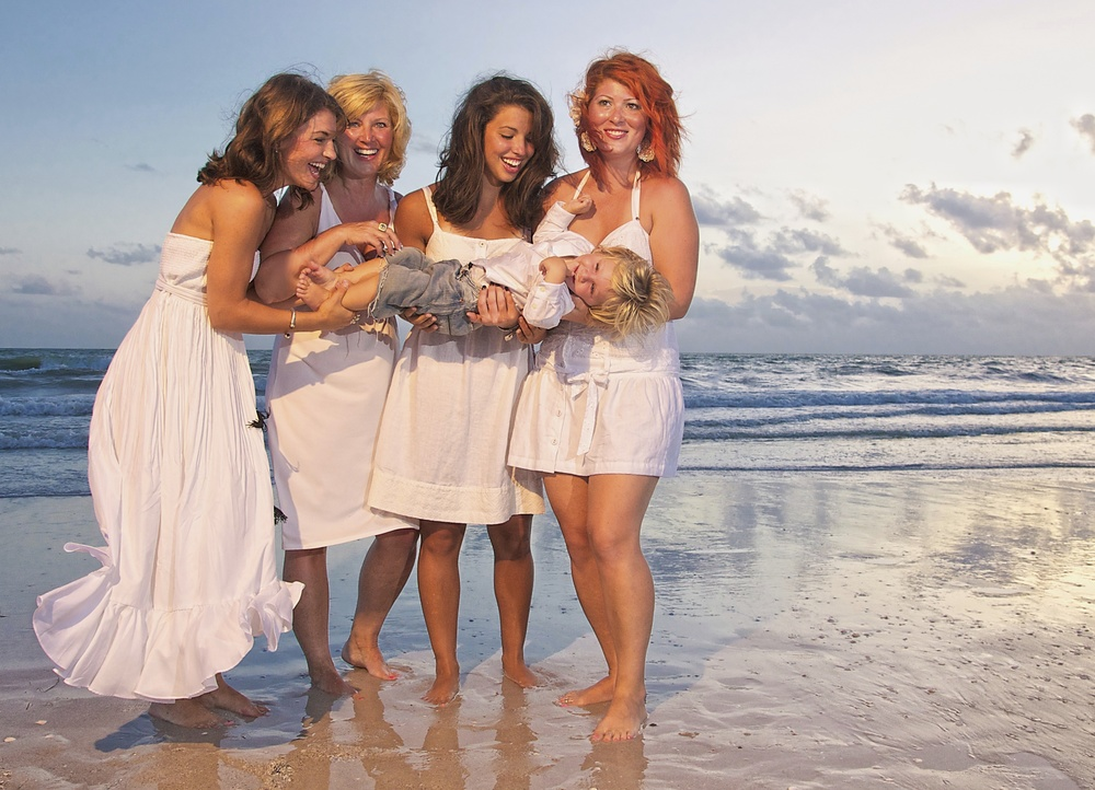 candid-mother-daughters-florida-beach-portrait.jpg