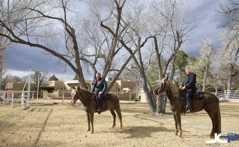 horse property luxury real estate albuquerque
