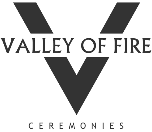 Valley of Fire Ceremonies | reserve your Valley of Fire or Red Rock Wedding: 702-366-9175