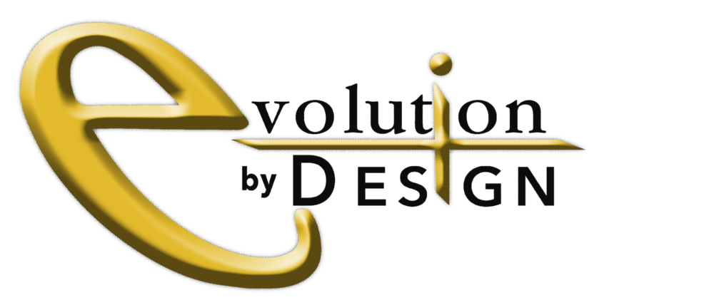 Evolution by design