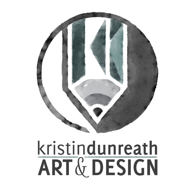 kristin dunreath art & design