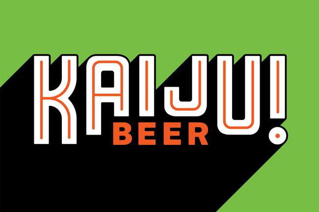 Scott Hull Associates Mikey Burton from Kaiju! logo