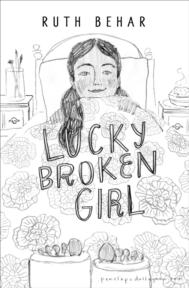 Dullaghan-Penelope-lucky-broken-girl-sketch3-scott-hull-associates