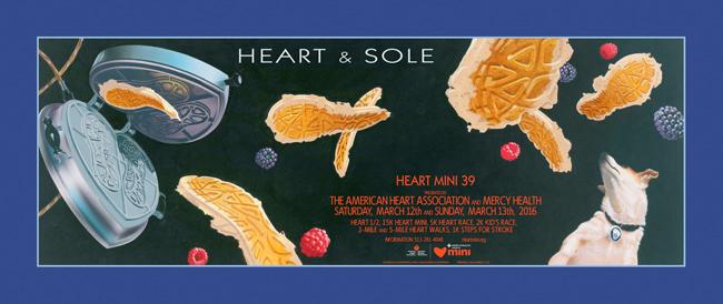 maggard-john-american-heart-associate-marathon-poster-scott-hull-associates