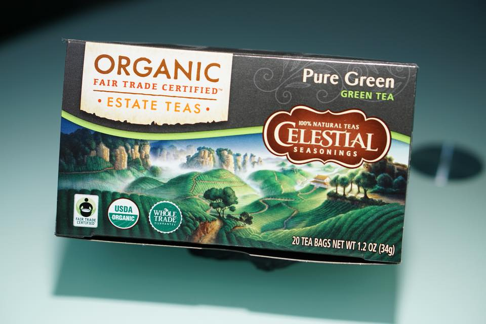 Michael-Bast-Celestial Seasonings-Green-Tea-Package.jpeg
