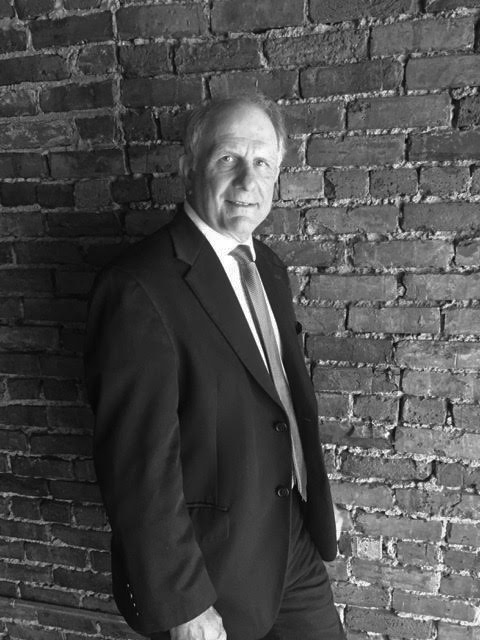 Al Cocke, Founder and CEO