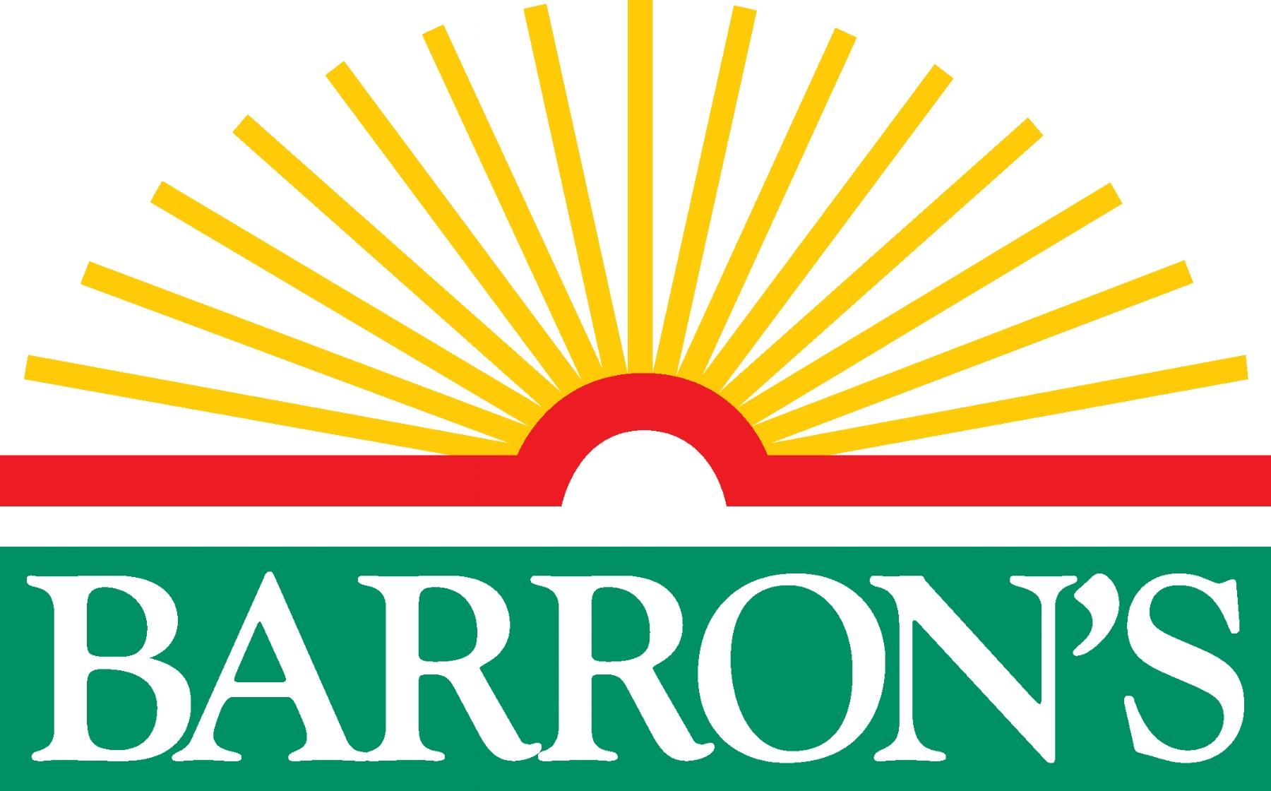 Image result for Barron's AP Logo