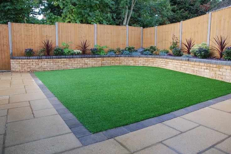 Artificial Grass Is Great For People Who Want That Perfect Looking Garden  All Year Round Without Spending Hours Upon Hours Working On It.