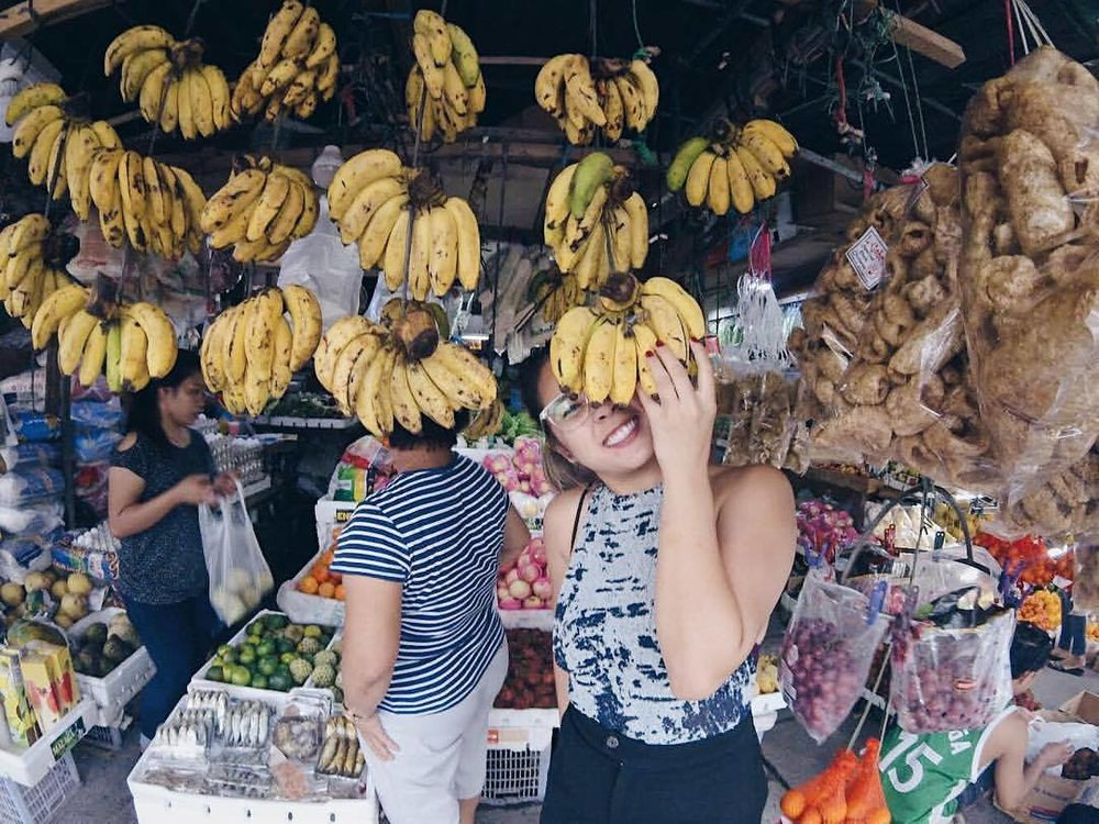 September: Pampanga, Philippines | Local Market