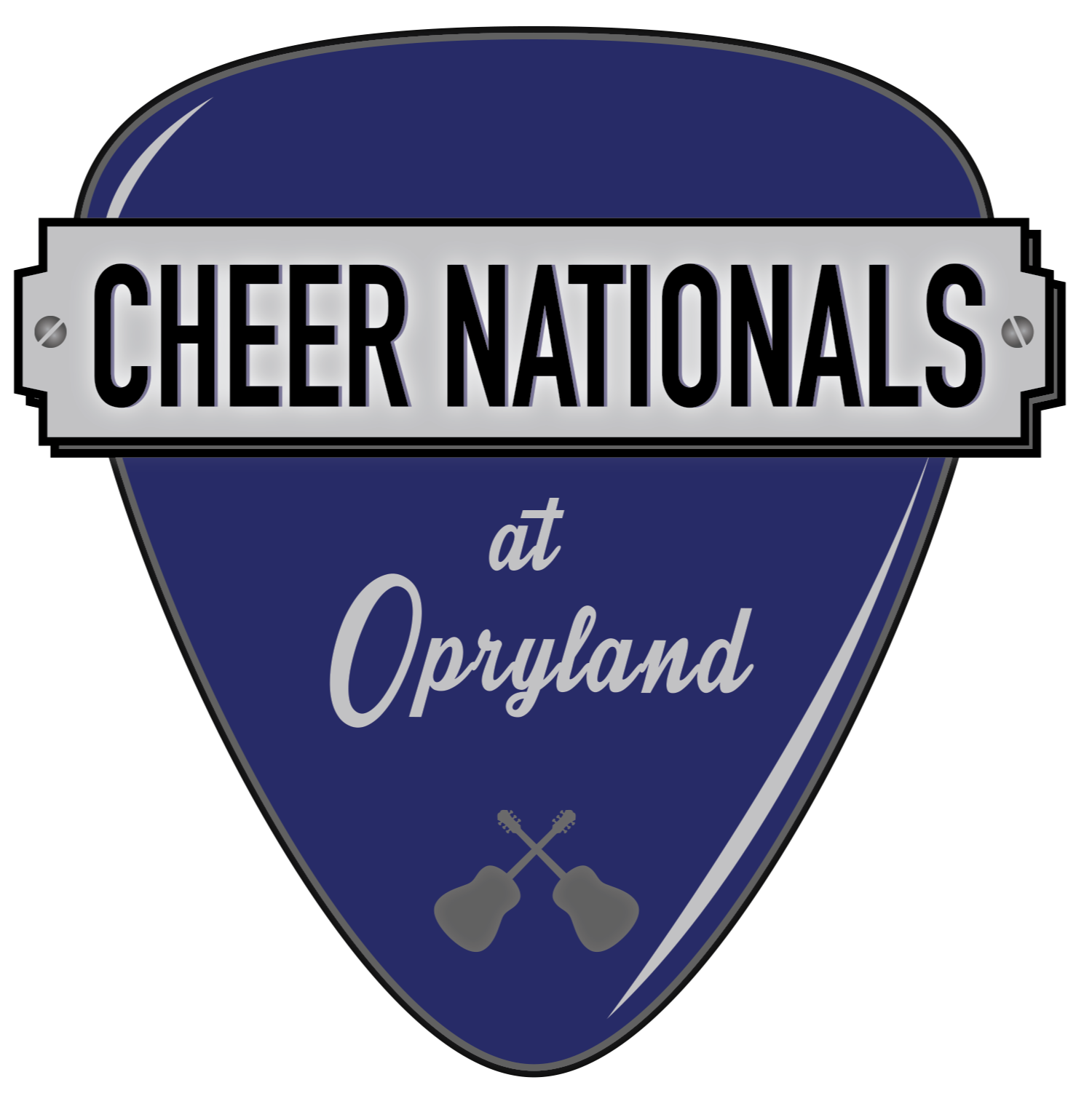 Cheer Nationals Opryland