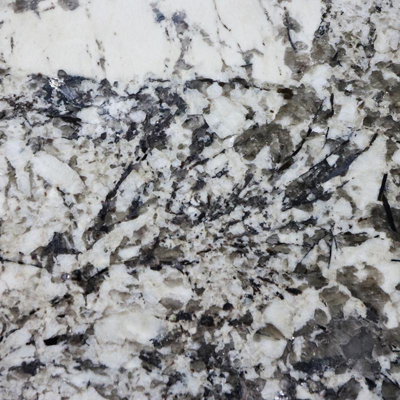Iceland White Granite