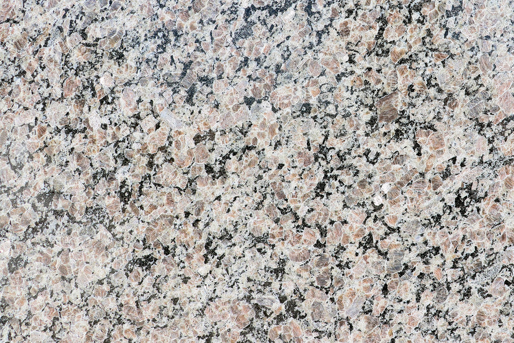 New Caledonian Granite