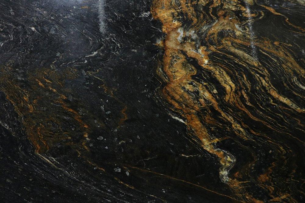 Mauna Loa Granite