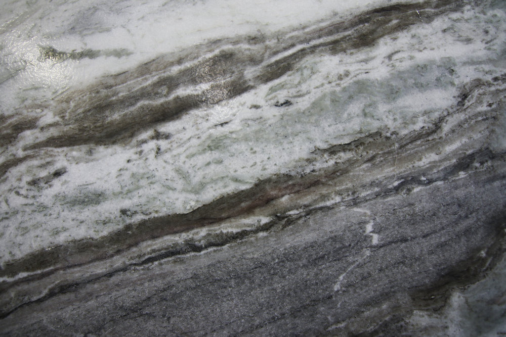 Fantasy Brown (Leathered) Marble
