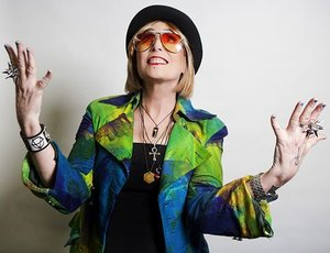 Kate Bornstein is a Queer and Pleasant Danger at MIT