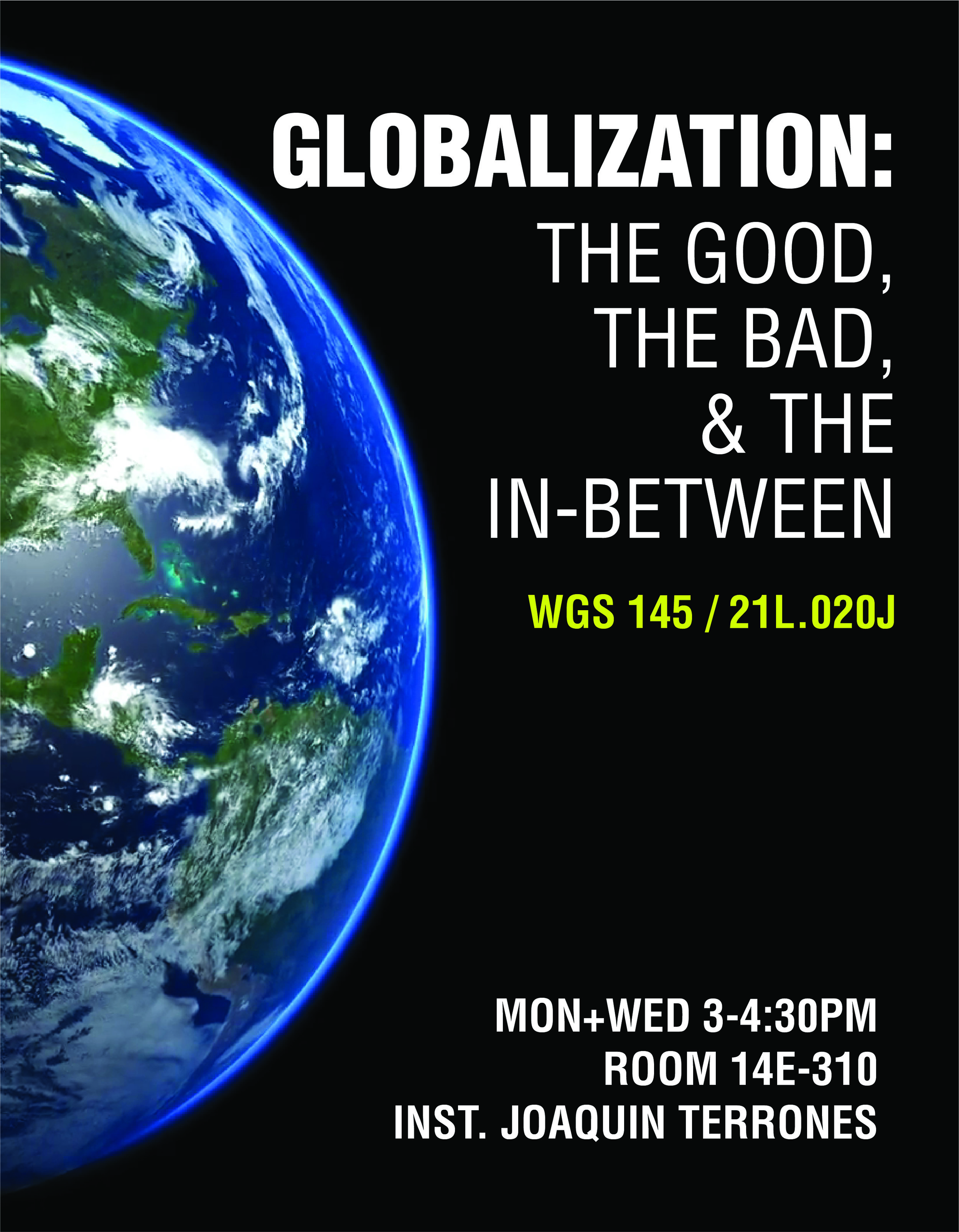 is globalization good or bad