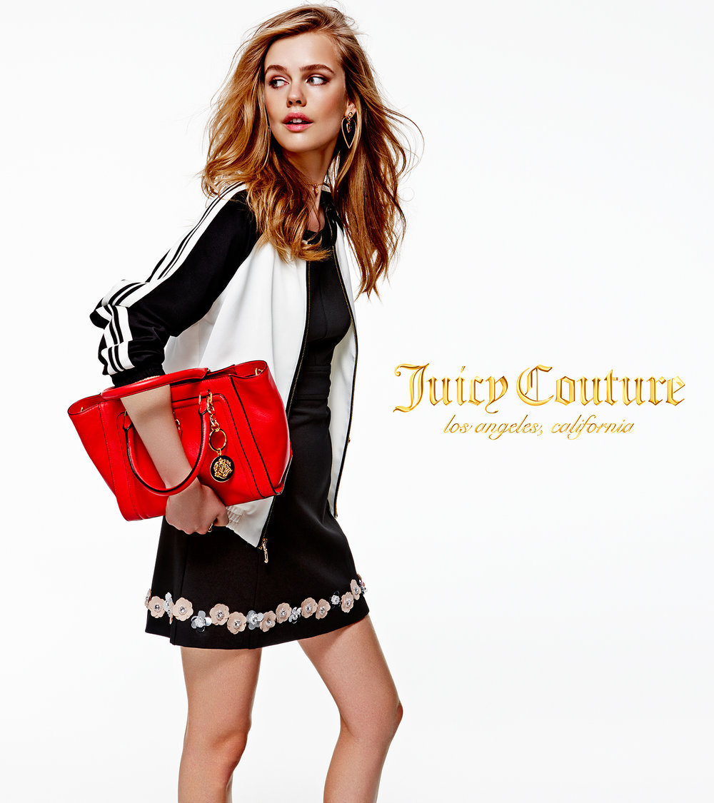 JUICY COUTURE SS 2016