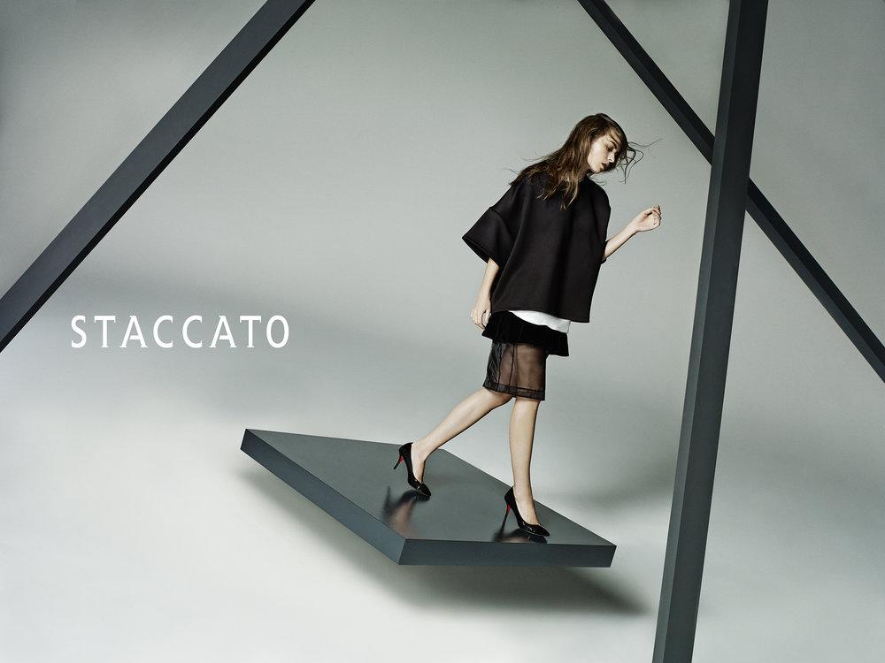STACCATO FW 2015