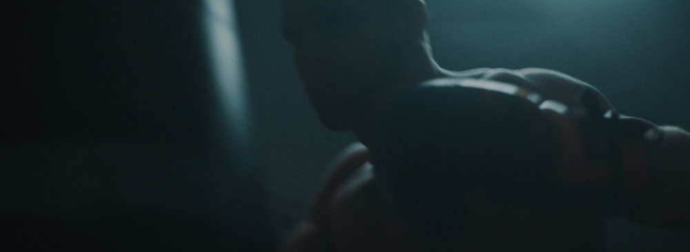 "Cholula Scott ""Hot Sauce"" Holtzman  brand film;commercial"