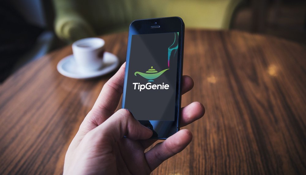 When a customer uses TipGenie to leave a tip,TipGenie sends the service employee a notification along with any positive feedback.TipGenie processes the payment and directly disburses tips to the employee.