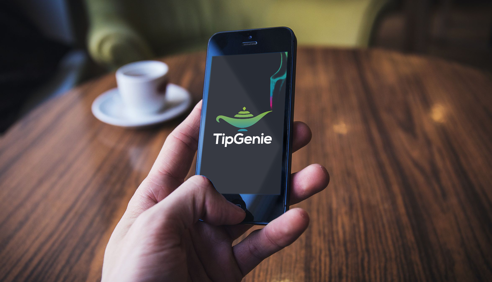 tipgenie-launch-in-hand.png