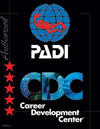 PADI Five Star Dive Centers are progressive dive shops that provide a full range of PADI scuba diving education programs, equipment selection and experience opportunities, while encouraging aquatic environmental responsibility. These businesses excel in providing quality services to divers, present a professional image and actively promote the benefits of recreational scuba diving, snorkeling, dive travel, and environmental protection. PADI Five Star Dive Centers embrace the PADI System of diver education and offer regular continuing education programs to ensure divers have the opportunity to advance their skills and knowledge. These dive businesses are active in the community and are committed to providing customer satisfaction along with great dive experiences. PADI Five Star Instructor Development Centers (Five Star IDCs) are dive centers that meet all PADI Five Star Dive Center standards, plus offer PADI instructor-level training. Five Star IDCs have at least one PADI Course Director on staff and are committed to offering PADI Instructor Development Courses and continuing education opportunities to dive professionals. These businesses excel in using the PADI System of diver education to introduce people to scuba diving, and then provide the continuing education that allows individuals to progress on to the dive professional level. If your goal is to become a PADI Scuba Instructor, find a PADI Five Star IDC to start earning the world's most recognized and desired professional scuba rating.