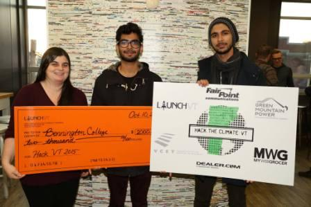 HackVT Student team winners 2015.jpg
