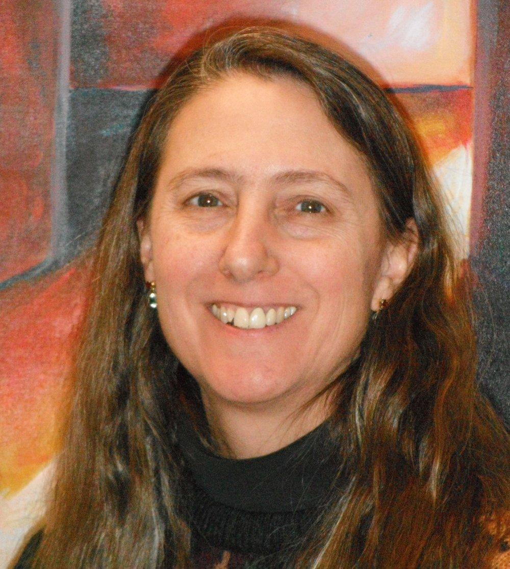 Maggie Eppstein, UVM