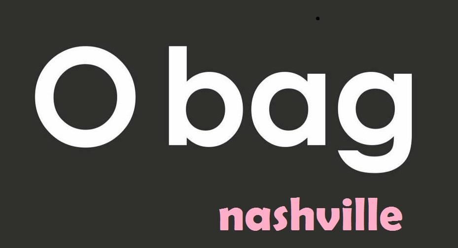 O Bag Nashville