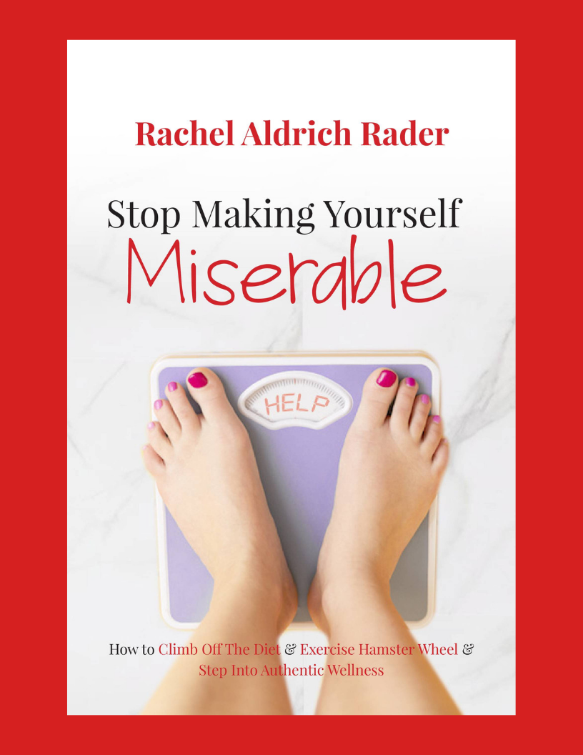 Read the interview  then  buy the book  and in the book, read Rachel's interview with me!