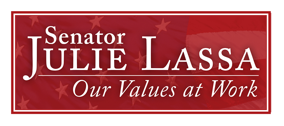 Julie Lassa for Senate