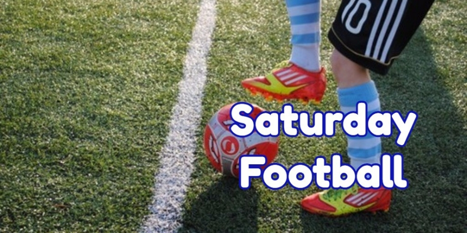 Saturday Childrens football coaching in Sheffieldis all about developing skills for kids in football living in Sheffield and areas close to S7, S8, S10, S11, S17