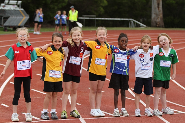 Athletics camps in Sheffield