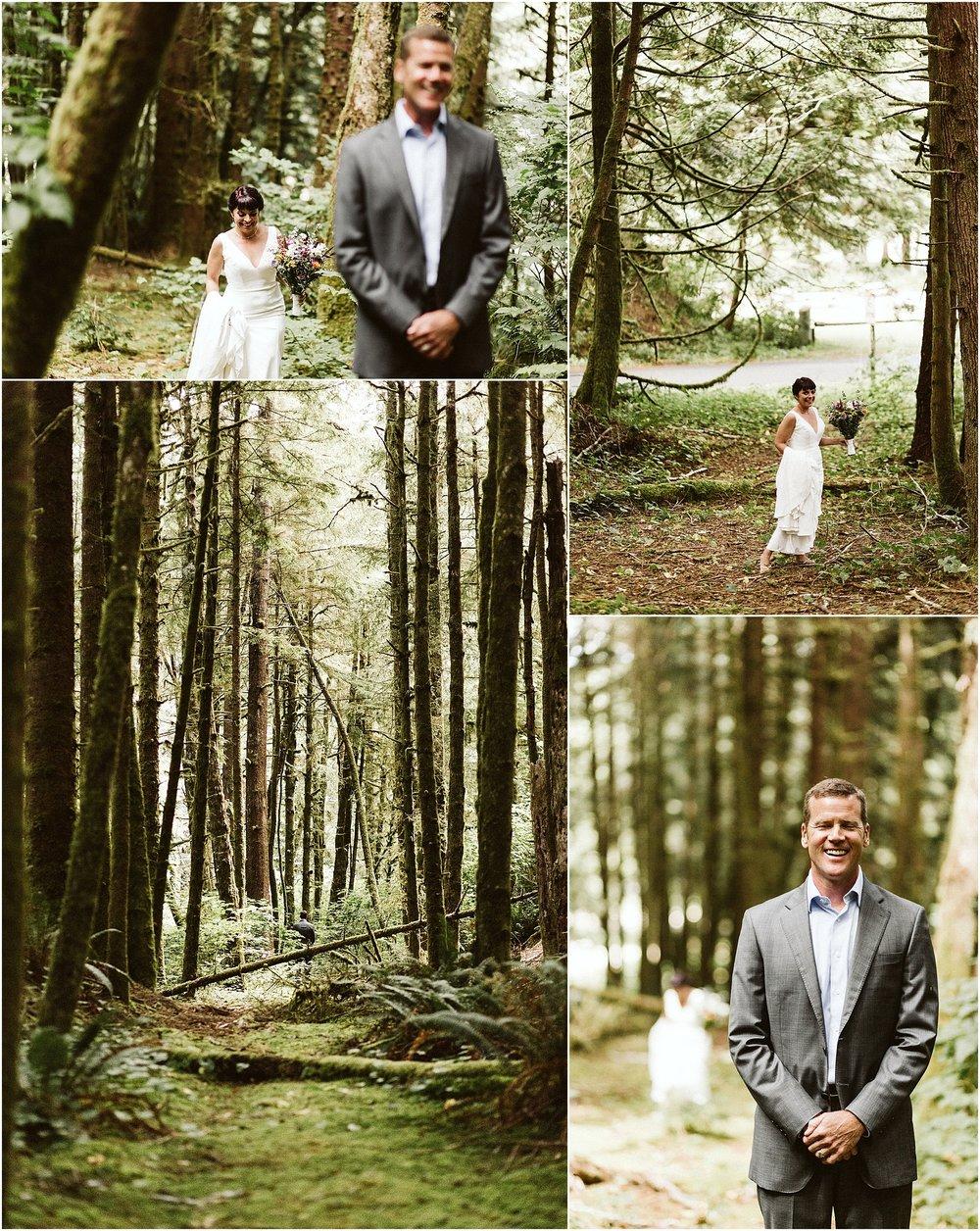 Oregon Coast Intimate Wedding | oregon elopement photographer | oregon elopement2.jpg