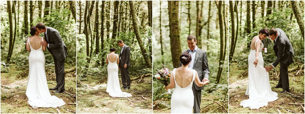Oregon Coast Intimate Wedding | oregon elopement photographer | oregon elopement4.jpg