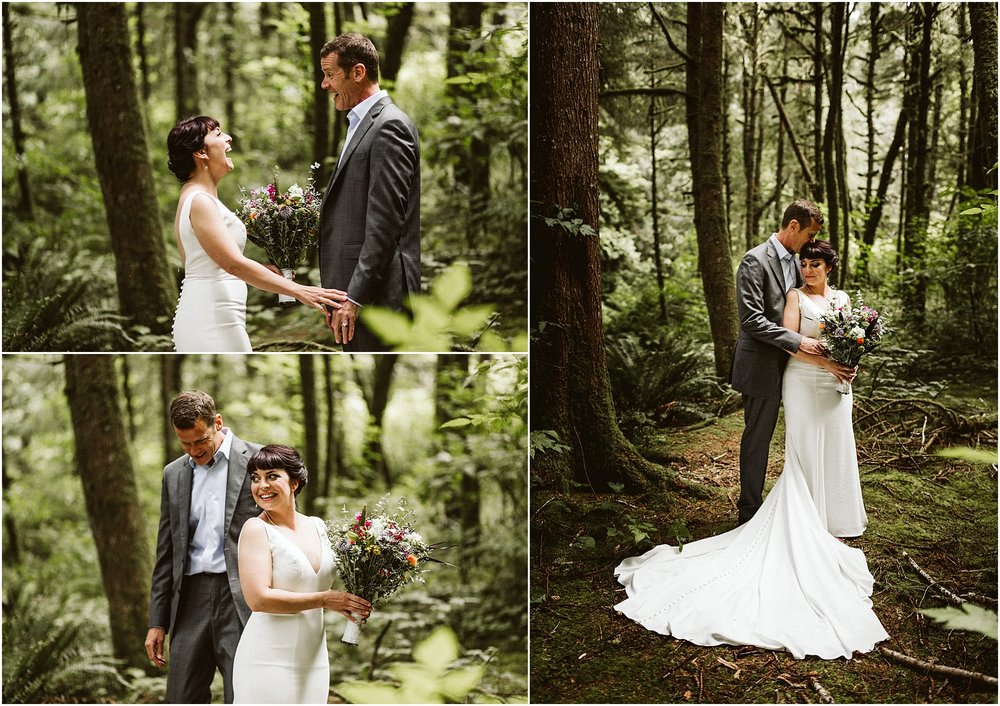 Oregon Coast Intimate Wedding | oregon elopement photographer | oregon elopement6.jpg