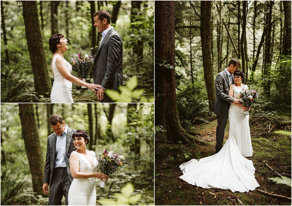 Oregon Coast Intimate Wedding | oregon elopement photographer | oregon elopement6.jpg