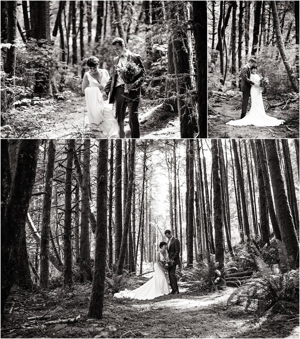 Oregon Coast Intimate Wedding | oregon elopement photographer | oregon elopement8.jpg