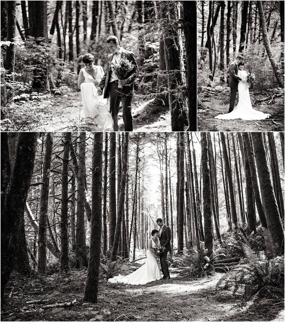 Oregon Coast Intimate Wedding | oregon elopement photographer | oregon elopement8.jpg