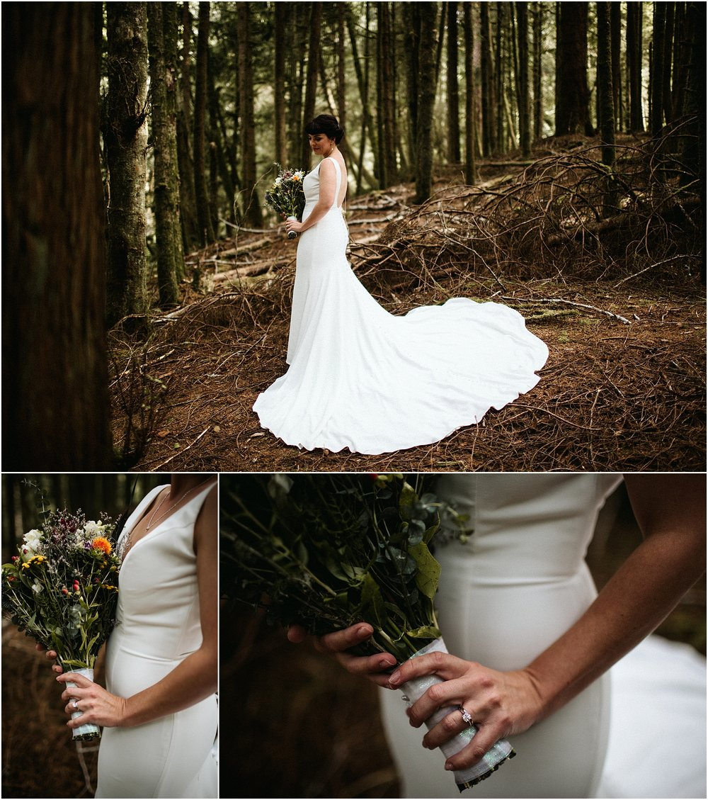 Oregon Coast Intimate Wedding | oregon elopement photographer | oregon elopement11.jpg