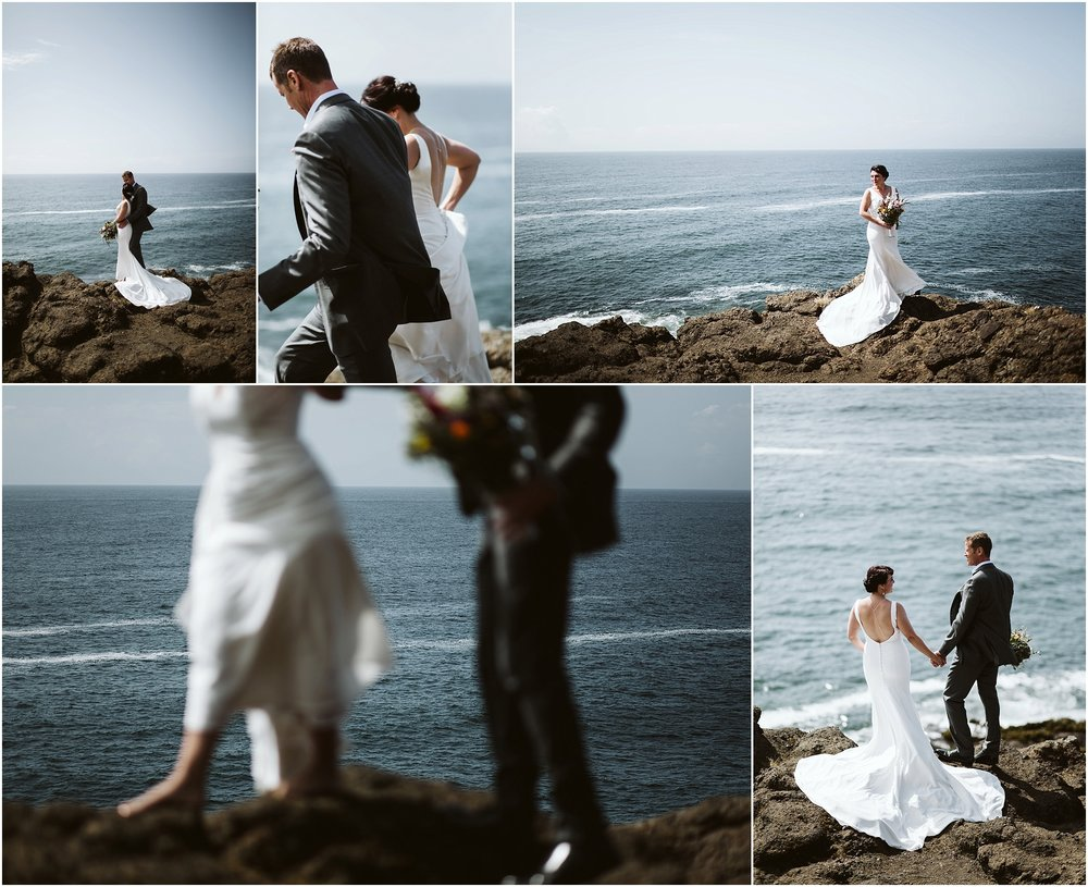 Oregon Coast Intimate Wedding | oregon elopement photographer | oregon elopement14.jpg