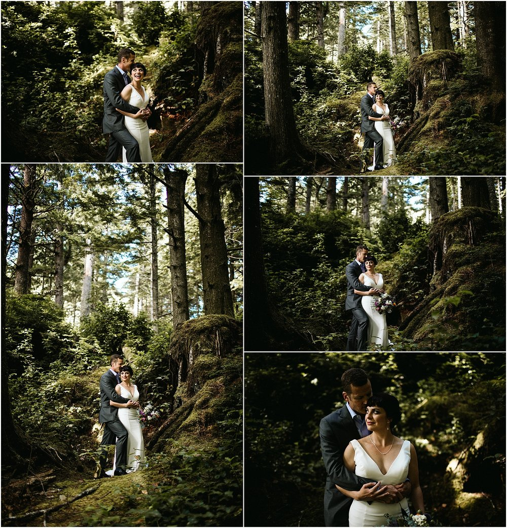 Oregon Coast Intimate Wedding | oregon elopement photographer | oregon elopement19.jpg