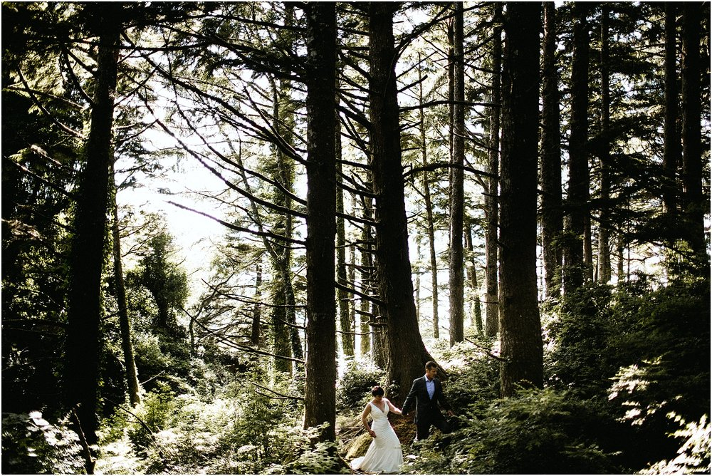 Oregon Coast Intimate Wedding | oregon elopement photographer | oregon elopement22.jpg