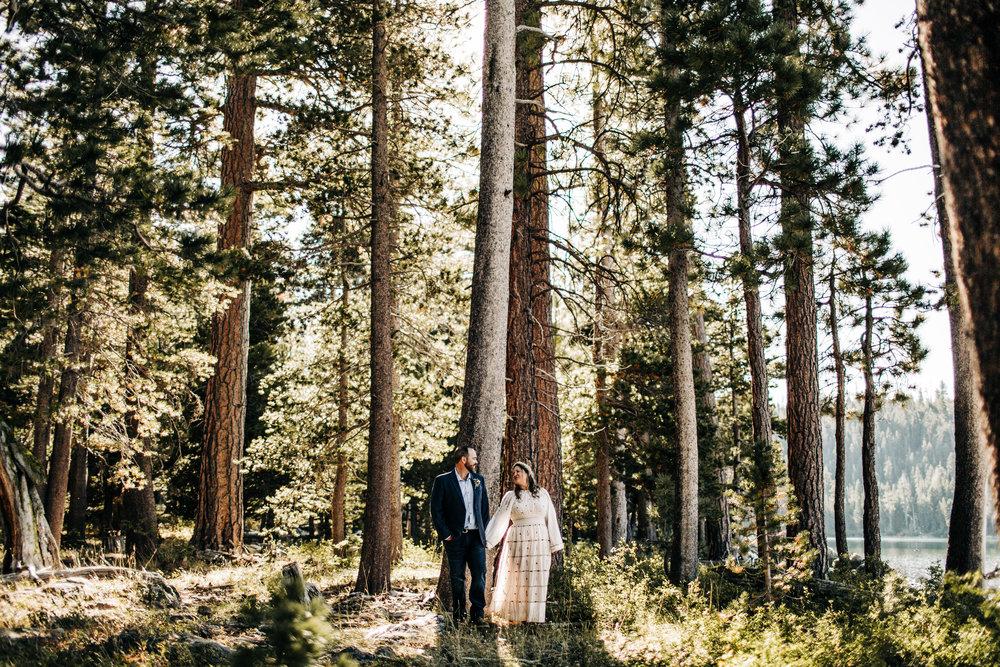 sustainable wedding options